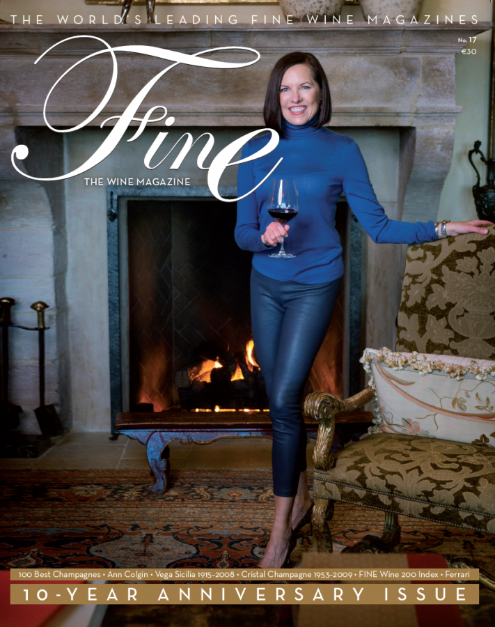 FINE Wine Magazine