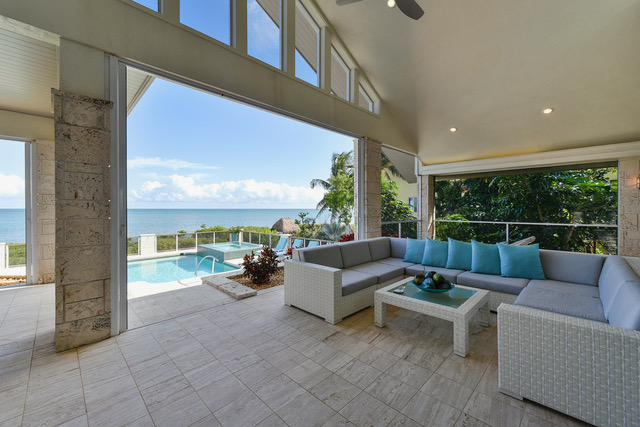11 Sunrise Cay
